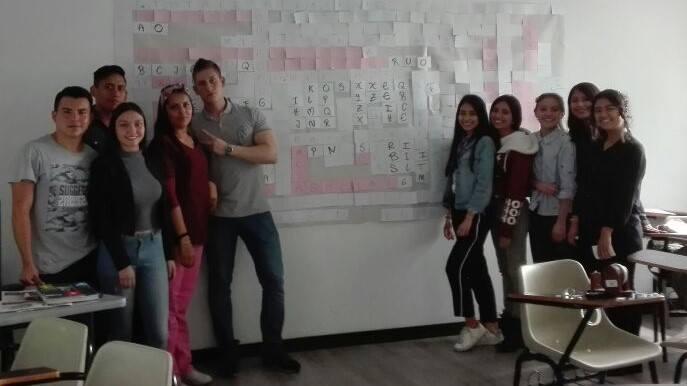 Lee más sobre el artículo Creatividad En Los Estudiantes De Proceso Mercadológico