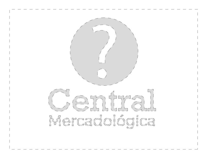 Elige la marca gráfica de Central Mercadológica