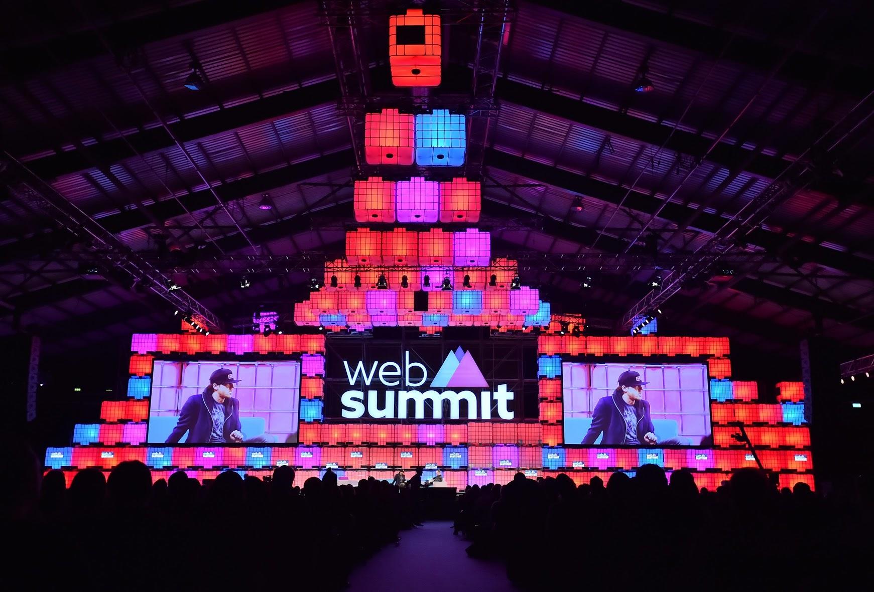 Lee más sobre el artículo Websummit Conferencia Tecnológica Más Grande En Europa
