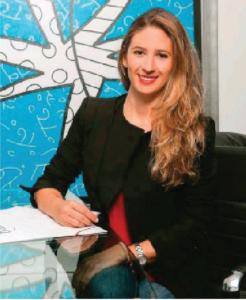Tatiana Fontalvo | The Luxury Link