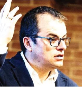 Juan Fernando Dávila | Director General de The Line Group