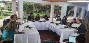Lee más sobre el artículo Encuentro de Candidatos de las #EleccionesUC