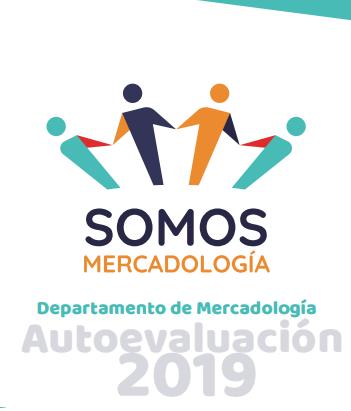 Lee más sobre el artículo Somos Mercadología