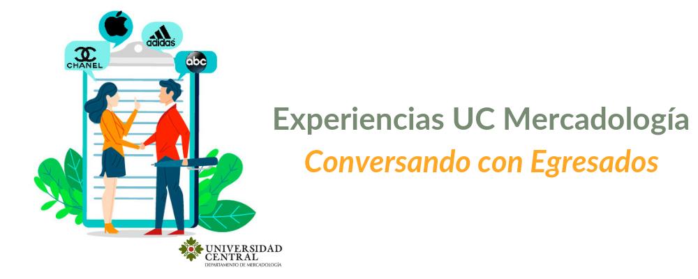 En este momento estás viendo Noche de Experiencias UC | Conversando con egresados