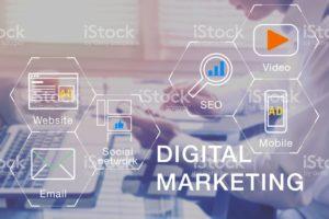 Lee más sobre el artículo ¿Potenció el Covid-19 al Marketing Digital?