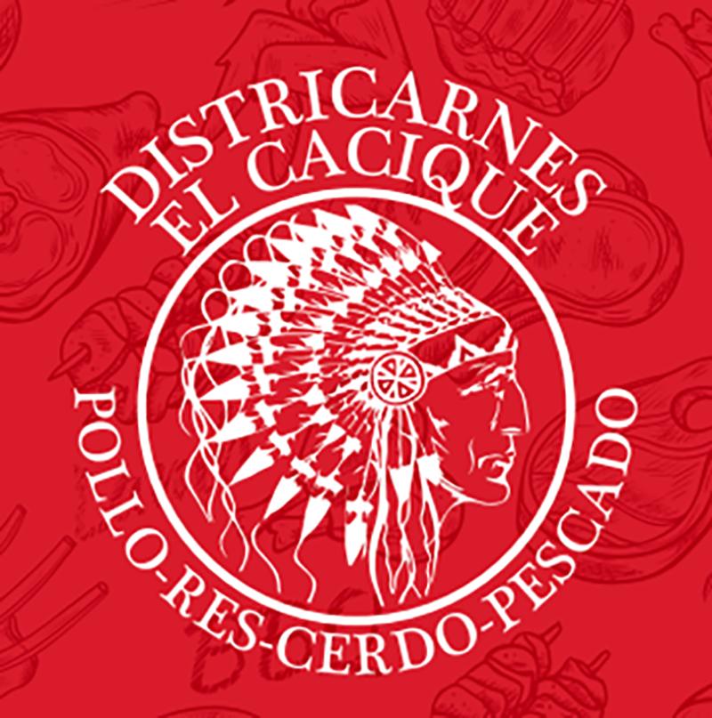 DistriCarnes El Cacique - Feria empresarial Digital - Central Mercadológica