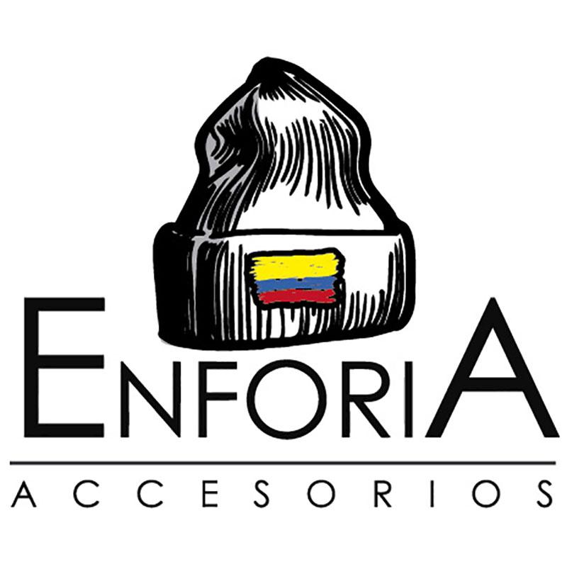 Enforia Accesorios - Feria Empresarial - Central Mercadológica