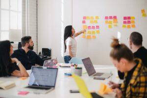 Lee más sobre el artículo Tips para llevar tu emprendimiento a otro nivel